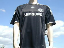 Bnwt RARE Adidas Chelsea 2008-2009 AWAY Player Issue Camicia a maniche corte XL