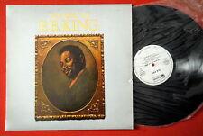 B.B.KING BEST OF UNIQUE WHITE LABEL EXYUGO LP N/MINT