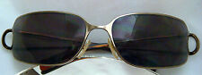 Brown Authentic Moschino Men's Sunglasses #855
