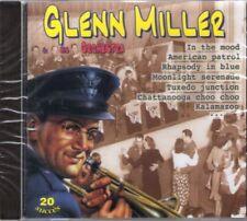 139 // GLENN MILLER 20 SUCCES  CD NEUF
