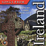 Songs from Ireland:  Various Artists (CD, 2000, World Of Music) NEW