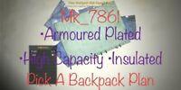 Fallout 76 - Backpack Plans(MOD PLAN) (XBOX ONE)