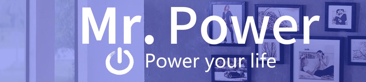 Mr Power US