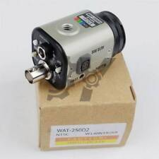 1PC NEW WATEC CCD Color Camera WAT-250D2