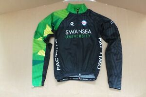 Mens Pactimo Long Sleeve Cycling Jacket Size 2 XS