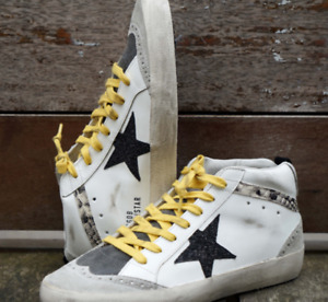 Sneakers for woman sports and casual, starry, retro, urban,Lace Up, Vintage
