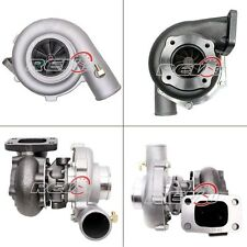 Rev9 TX-50B-54 Turbo Charger 48 A/R (4 Bolt Exhaust) T3 Flange 200-300HP+