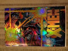 X-men Age of Apocalypse Omega Gold NM+