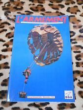 L'ARMEMENT n° 35, déc. 1992 - Revue de la Délégation Générale pour l'Armement