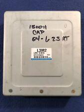 2004 Mazda 6 ECM ECU Engine Computer L3M2 18 881B 4M81-12A650-HC