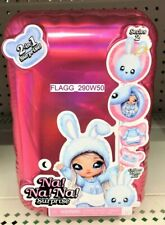 New ListingNa! Na! Na! Surprise! *Tuesday Meow* Crescent Moon Girl Doll Pom Purse Series 2