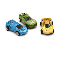 Mini Pull back simulation car Plastic Birthday Christmas Gift For Kids Cartoy SJ