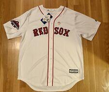2018 World Series Boston Red Sox Jersey