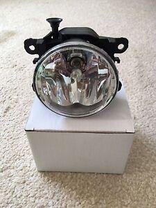 Fits Vauxhall Vivaro Fog Light 2014-