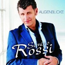 """SEMINO ROSSI """"AUGENBLICKE"""" CD NEU"""