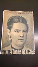 VIRGINIA PAGANI - ZELIA PEDREIRA DE CASTRO