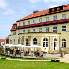 3 Tage Kurzreise Harz Kurhotel Fürstenhof Blankenburg nahe Bad Harzburg Geschenk
