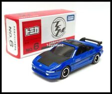 TOMICA EVENT MODEL 6 TOYOTA MR2 1/59 Tomy NEW DIECAST CAR MR-2
