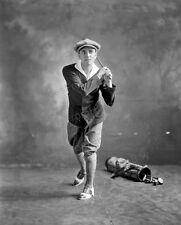8x10 Print Robert Bister Actor Stage Radio Washington DC 1925 #RB1