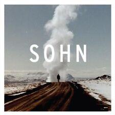 Sohn Tremors CD Dance Electronica 2014