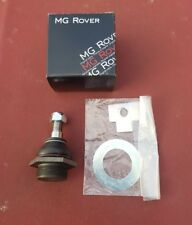 PAIR OF GENUINE BOXED MG MGF UPPER REAR SUSPENSION BALL JOINT RBG000020 TOP