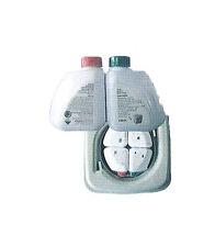 Chemical Portable Camp Toilet Additives 2 Bottle Set 500 ml Bio Enzyme Deodorant