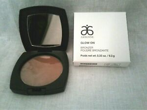 Brand New Arbonne Glow On Bronzer