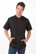 Chef Works Mens Bristol Signature Series Chef Coat (Ces02)