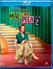 Minha Mãe É Uma Peça 2 - o Filme - Blu-Ray