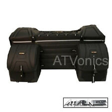 Arctic Cat ATV TrailTec Deluxe Cargo Bag by Kolpin - Black