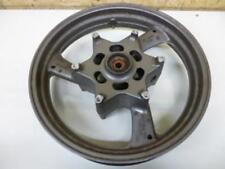 Jante avant moto Yamaha 900 Diversion 4KM / F-68 Occasion jante roue cercle moye