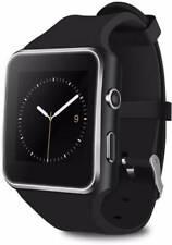 Dorado x6 IPs ip67 smartphone reloj de pulsera móvil facebook whatsapp Ios Samsung