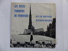 Les petits tambours de Pithiviers Le réveil pithivérien BATTERIE FANFARE CC73769