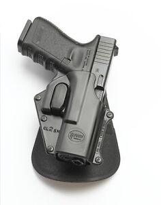 Fobus GL-2 SH Gürtel Holster Glock 17/19/22/23/27/31/32/34/35, Astra R.