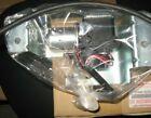 Actuator Pump, Air Pump Chevy Tracker 1999 - 2009 4WD