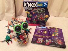 KNEX Collect & Build MOTO-BOT 'CHOMP'