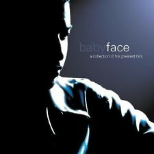 Babyface - Acollection of His Greatest Hits [New CD]