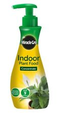 Miracle-Gro Indoor Plant Food Concentrate 236ml