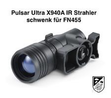 Pulsar Nightvision Pulsar Ultra X940A IR Strahler schwenk für FN455
