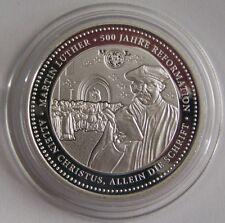 Martin Luther Münze In Medaillen Aus Silber Günstig Kaufen Ebay