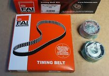 TIMING BELT SET FITS CITROEN RELAY FIAT DUCATO VAUXHALL FAI FAI TBK84