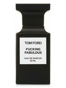 Tom Ford F'n Fabulous 2ml Sample