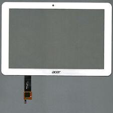 Ersatzteil Weiß Touch Screen Digitizer Objektiv Acer Iconia Tab A3 A20 FHD 32GB