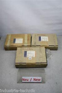 Siemens Simatic S5 Retrofit Kit 6ES5741-0AA11 6ES5 741-0AA11