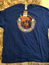 NY Mets 2015 League Champions T-Shirt SGA Exclusive Size XL