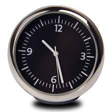 LED Uhr Mini Kfz Auto Zeitanzeige Autouhr borduhr digital Instrumententafel car