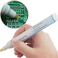 951 Soldering Flux Pen Low Solids No Clean For Solder Solar Cell Process Tool UK