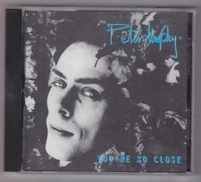 Peter Murphy - You're So Close CD Single - 1992 Beggars Banquet Bauhaus 4 tracks