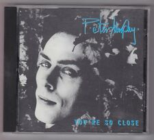 Peter Murphy - You're So Close CD Single - 1992 Beggars Banquet Bauhaus 4 tracks