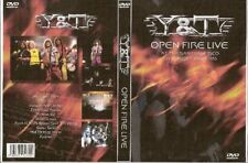 y&t live in san francisco dvd 1985 ozzy rush dream theater dio